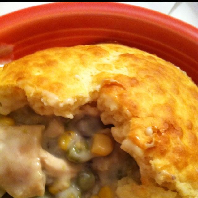 chicken pot pie   Recipes   Pinterest