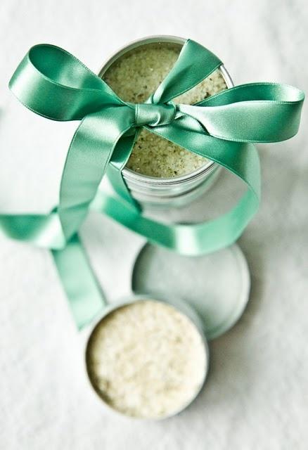 Vanilla Salt - yum. | DIY | Pinterest