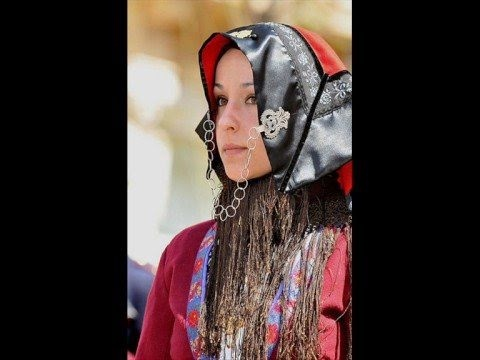 traditional sardinian folk costumes | Sardinia Costumes Traditional D ...