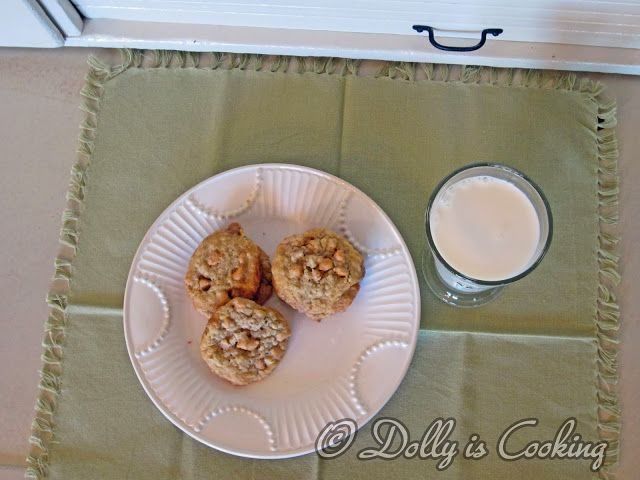 Pin by Dolly Sarrio on DollyisCooking Cookies | Pinterest