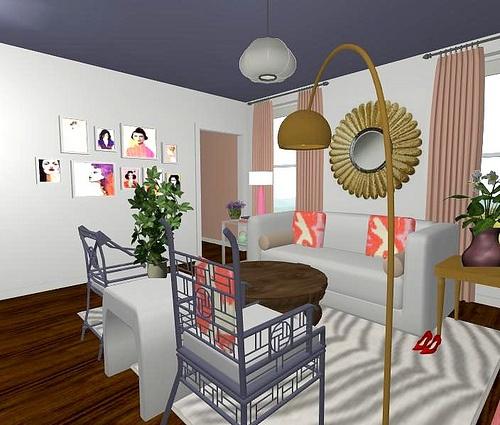 Virtual Room Design My Stuff Pinterest