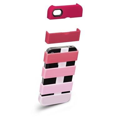 iPhone Gradient Stack Case.... imagine the pantone possibilities...oooooooo