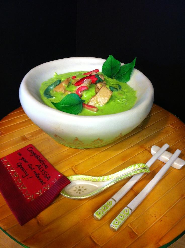chocolate thai green curry cake chocolate thai green curry cake recipe ...