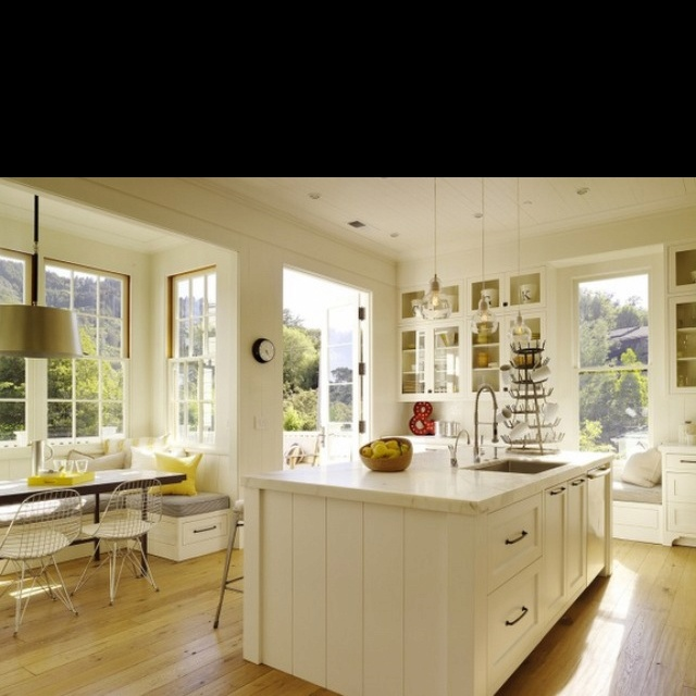 28 kitchens lv on pinterest farmhouse decoraci 243 for Kitchen ideas pinterest