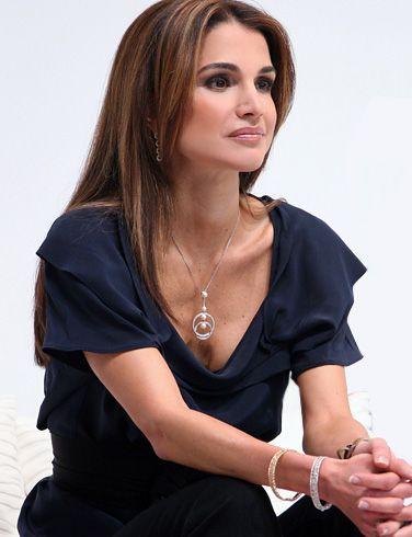 Queen Rania | QUEEN RA...