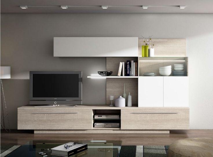 Decoracion mueble sofa catalogo de salones for Decoracion mueble salon