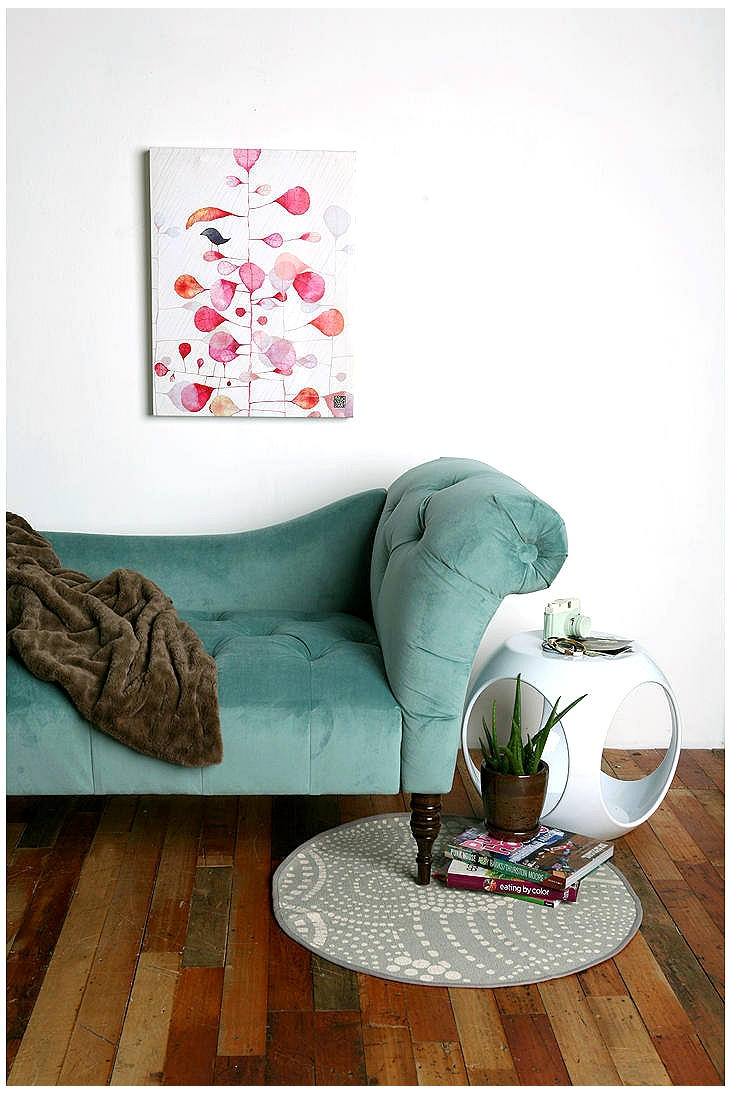 urban outfitters sofa!