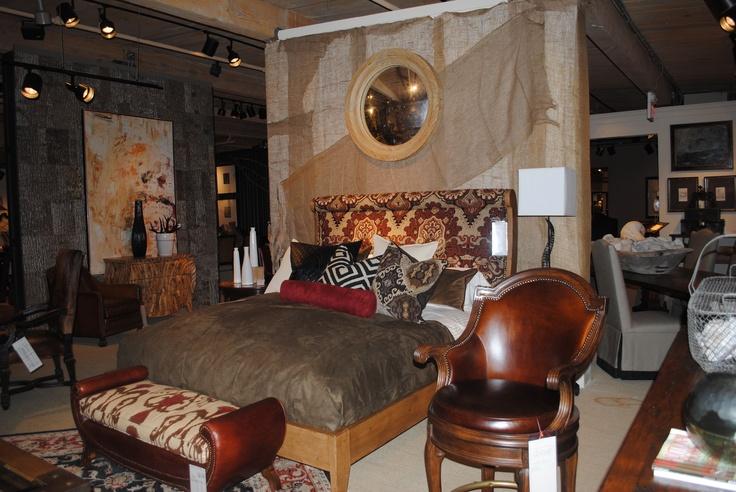 Century furniture bedroom pinterest for Gabberts furniture