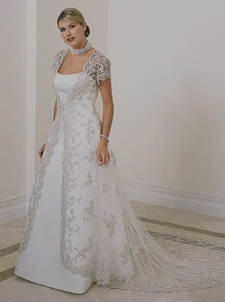 Bridal dresses plus size wedding for someday pinterest for Dresses to renew wedding vows