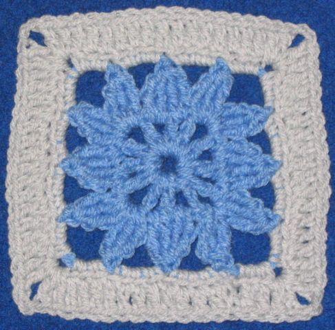 Chris Simon's YarnCrazy Crochet Book 1: Six 12 inch