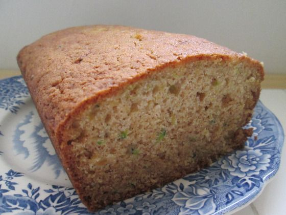 Pineapple Zucchini Bread | Breads | Pinterest