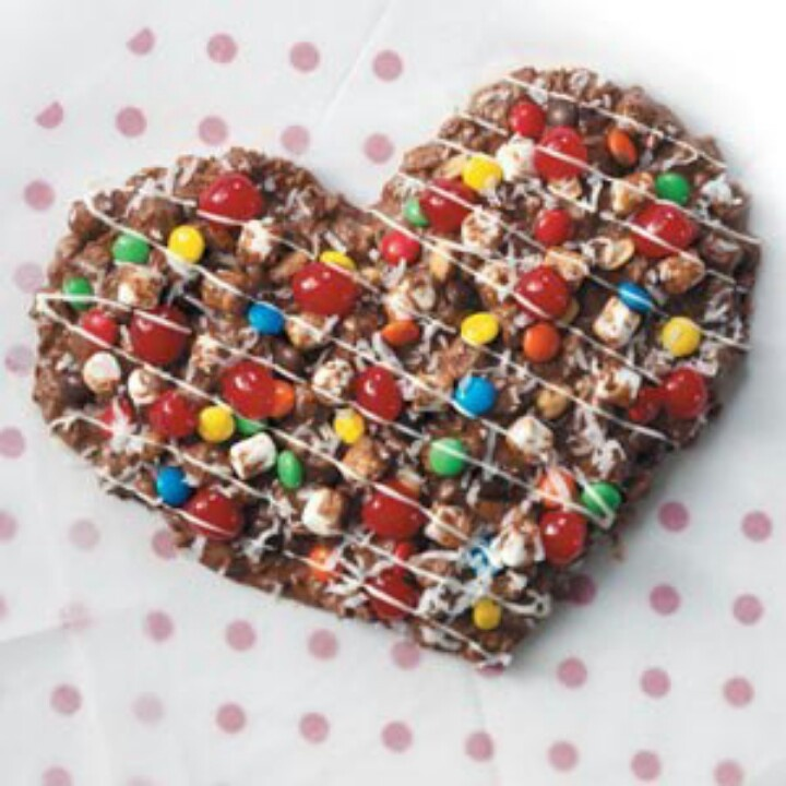Chocolate pizza | Chocolate pizza treats and gifts | Pinterest
