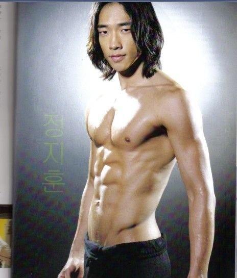 Cute Asian Hunks 89