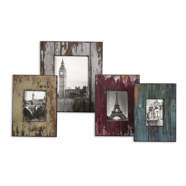 Add some vintage flare to any wall!