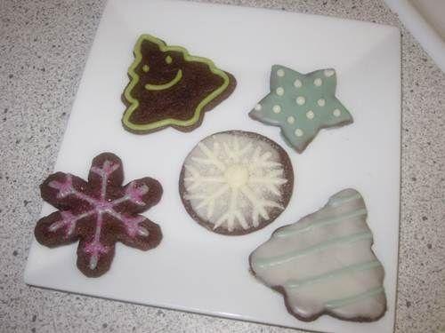 Soft Vegan Gingerbread Cookies | Vegan | Pinterest