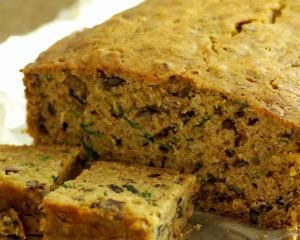 Zucchini cake recipe | Favorite Sweet Recipes | Pinterest