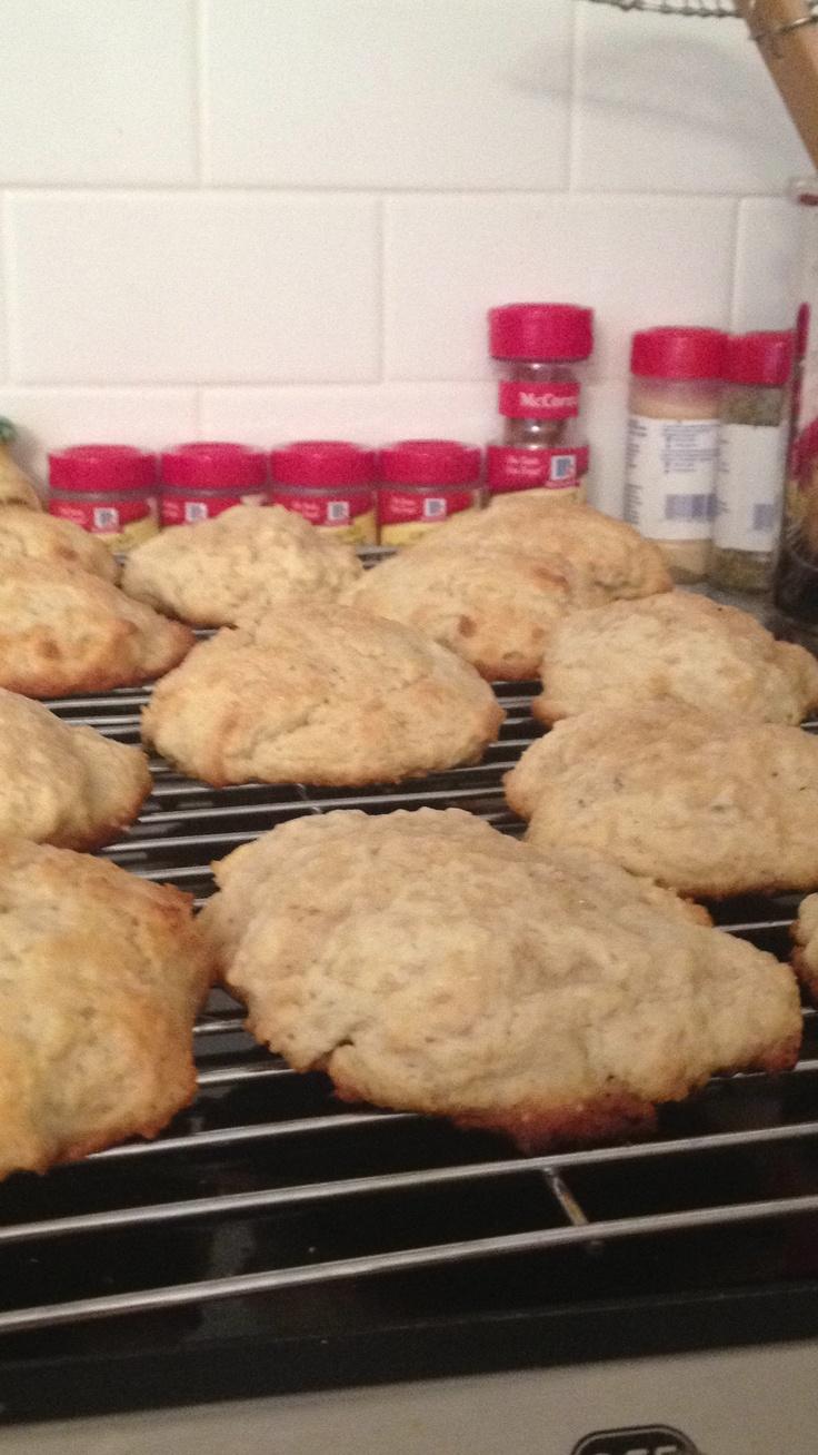 ... week! http://www.bonappetit.com/recipes/2012/05/sweet-lavender-scones