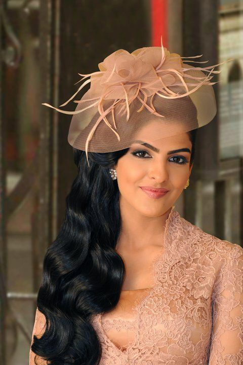 Арабская красоты: Принцесса Амира Аль-Валид