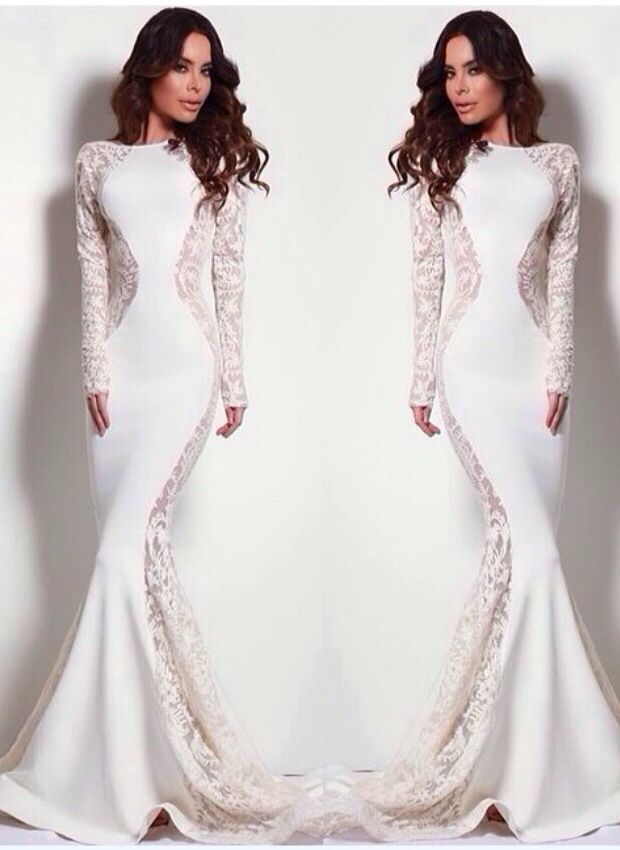michael costello dress this is style pinterest With michael costello wedding dresses