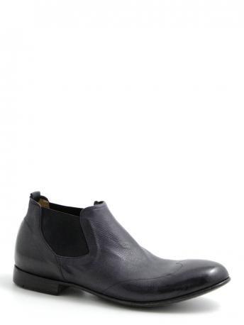 Alberto Fasciani-polacchine nicky caprera blu-ankle boots nicky