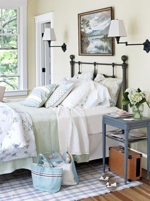 country living bedroom by darlene for the home pinterest On country living bedroom ideas