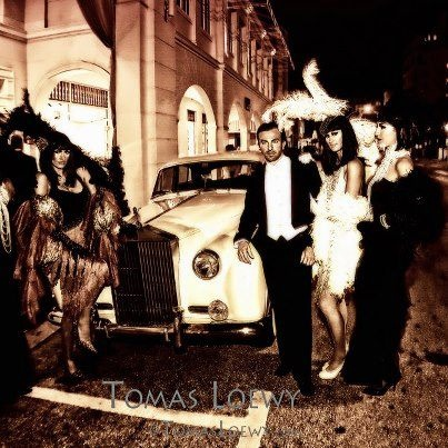 Great Gatsby Dinner Party May 9th! | Thursday Night Dinner ...