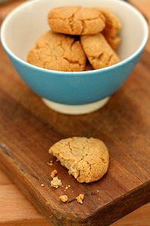 Tahini and Almond Cookies | Recipe