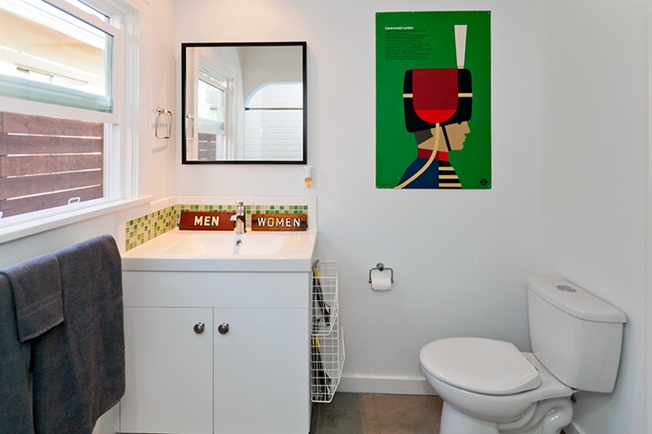 Combathroom Baths And Showers : Modern Colorful Bathroom For the Home Pinterest