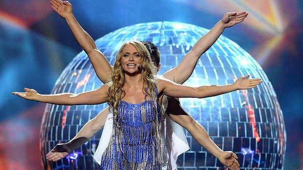eurovision 2013 englands bidrag
