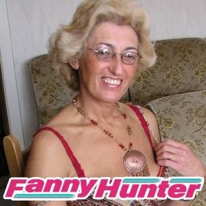 grannies fanny