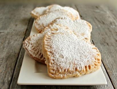 Raspberry Heart Shaped Hand Pies   Tasty Kitchen: A Happy Recipe ...