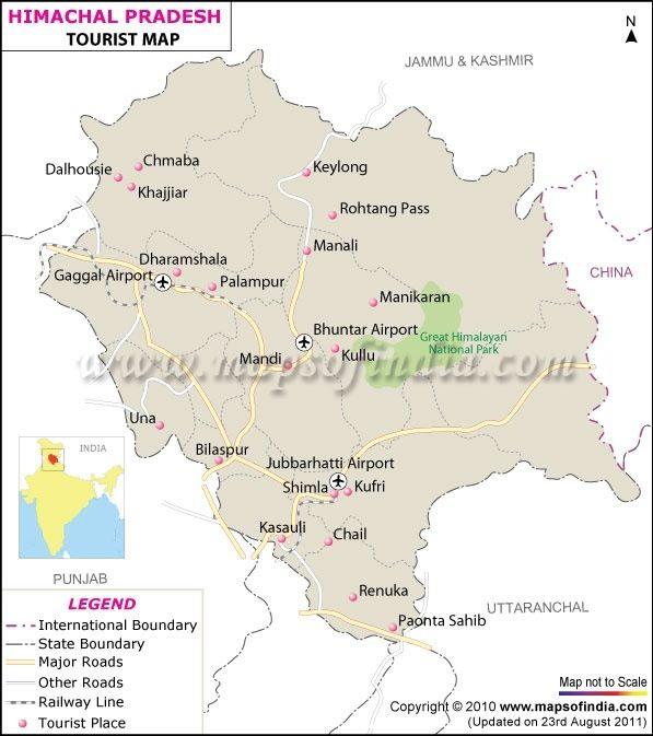 himachal pradesh statehood day 2014
