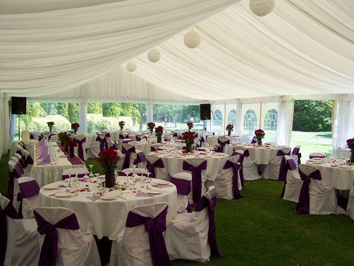 outdoor wedding tent plan marquee hire for outdoor weddings ideas