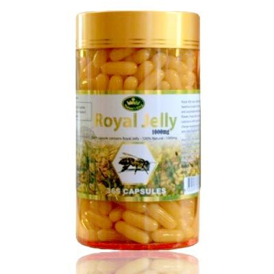 Sữa ong ch&#2... Royal Jelly