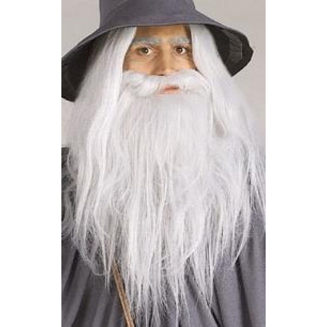Dumbledore Wig 105