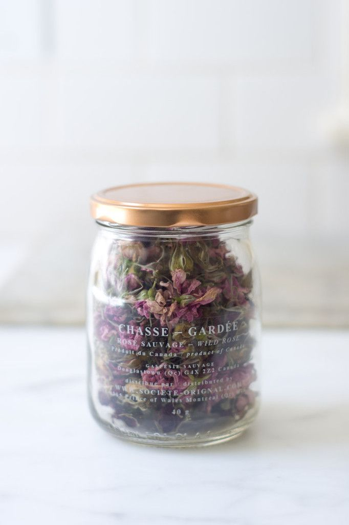 Rose Petal Granola Recipes — Dishmaps