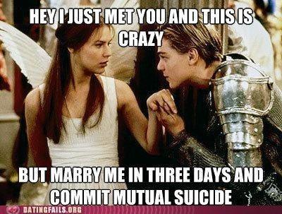 Aww How Romantic!