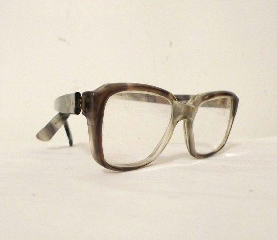 Large Frame Tortoise Shell Glasses : Pin by bebe rochet on Vintage Eyewear Pinterest