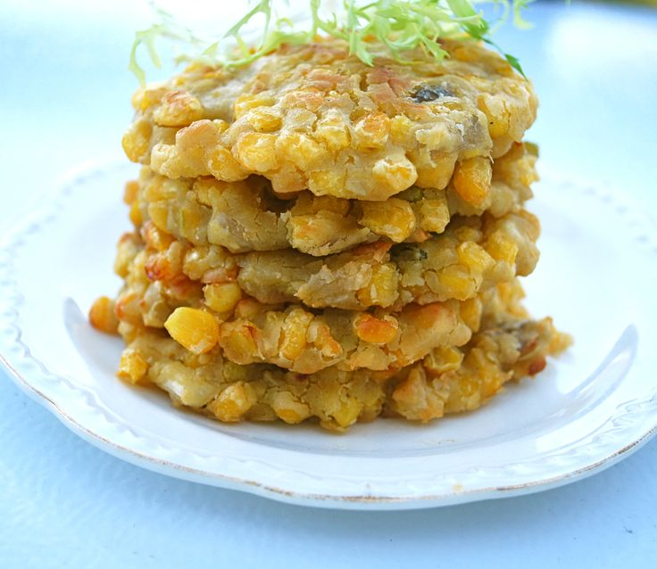 July 16 national corn fritter day food holidays pinterest