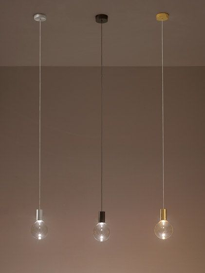 ... lights Idealed suspension Vesoi. Check it out on Architonic