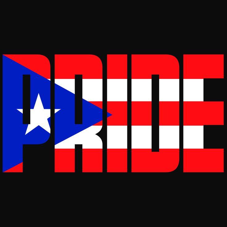 Puerto rican pride mi bella isla de puerto rico pinterest for Puerto rican