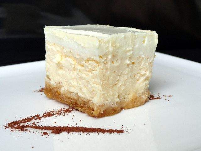 Cheese Cake with Sour Cream   Cheesecake   Pinterest