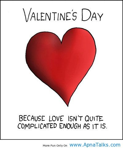 random funny valentines day cards