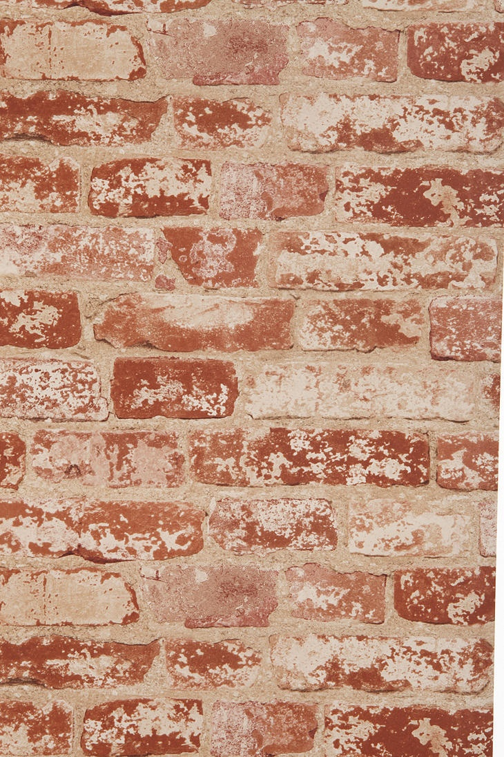faux brick wallpaper9 - photo #31