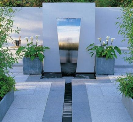 Feng shui decorating fengshui pinterest for Water feature feng shui