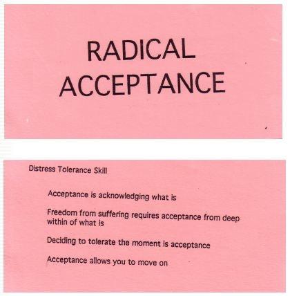 blog tolerance acceptance