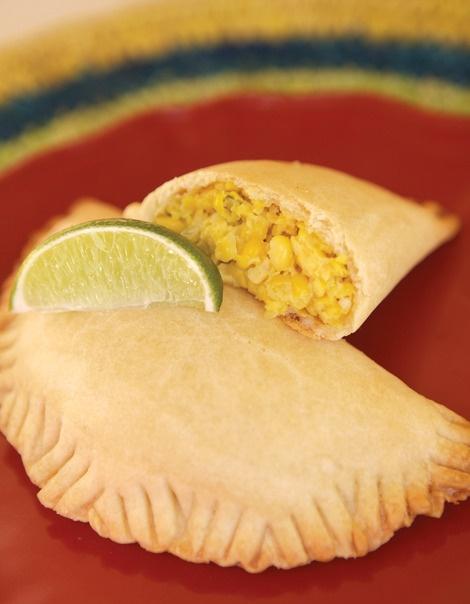 Empanada Dough Recipe — Dishmaps