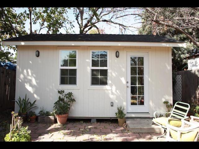 Pre Fab Guest House Cottages Casitas Pinterest