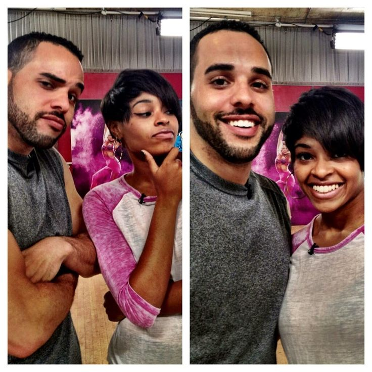 jasmine harper sytycd dating Amy yakima and fik-shun stegall talk about their 'so you think you can dance' season 10 victory runners-up jasmine harper and aaron turner grew together.
