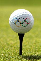 Golf Olympic 2016